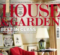 HOUSE & GARDEN – 09