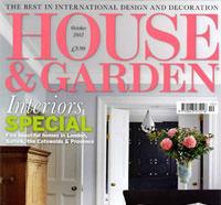 HOUSE & GARDEN – 10