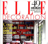 ELLE DECOR FRANCE 05