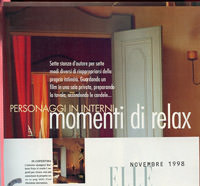 ELLE DECOR ITALY – 11