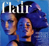 FLAIR – 08