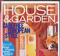 HOUSE AND GARDEN US – 07