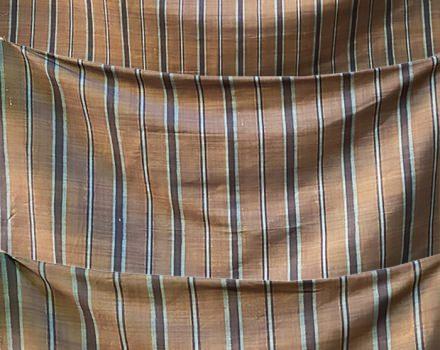 Stripes Brown