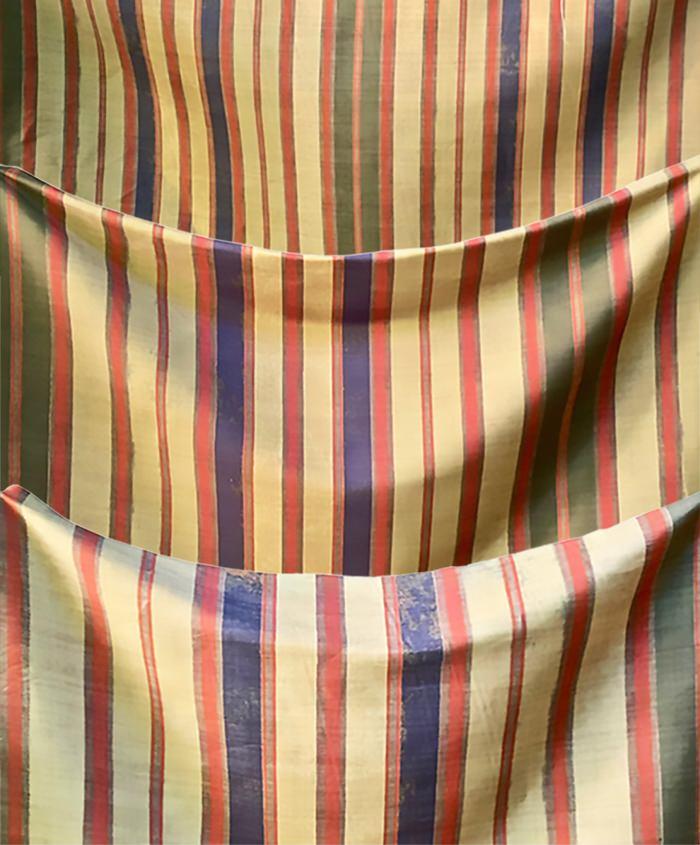 Stripes Colors Cool