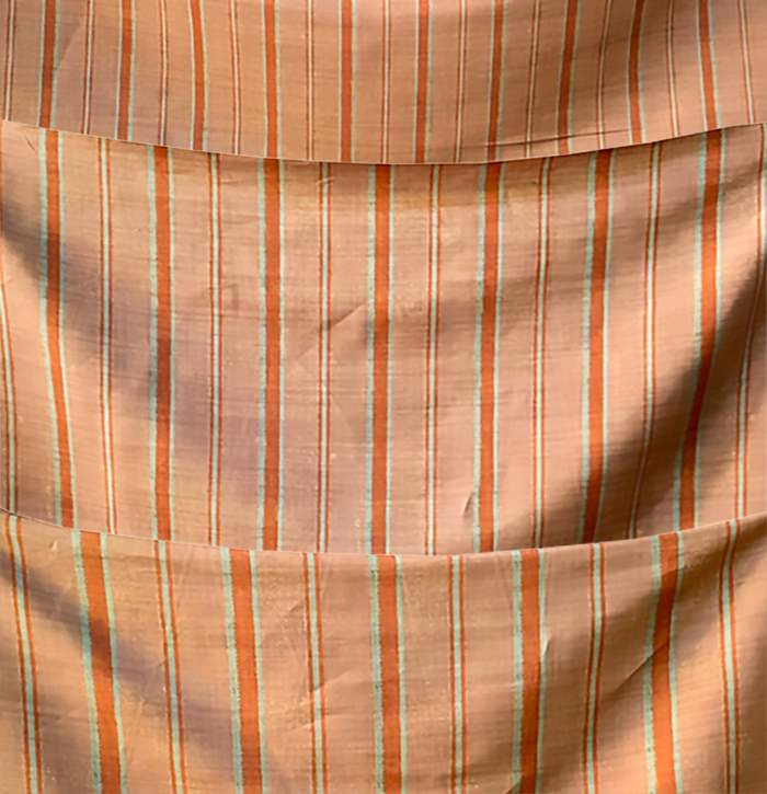 Stripes Peach