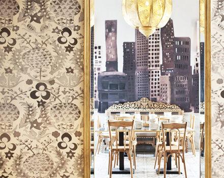 The most beautiful Restaurant !  Liza Beirut