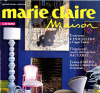 MARIE CLAIRE MAISON ITALY – 04