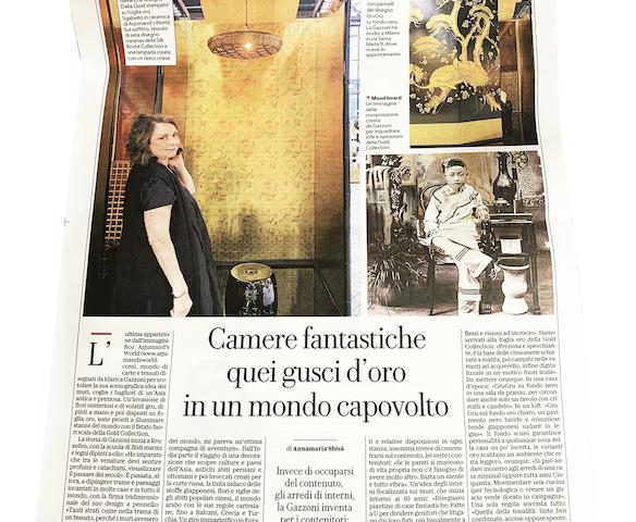 La Repubblica ,  20 – 05 – 2020 @AnnamariaSbisa'