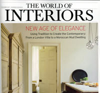 WORLD OF INTERIORS 11