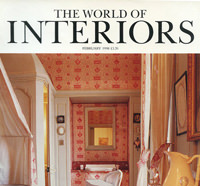 WORLD OF INTERIORS US – 02