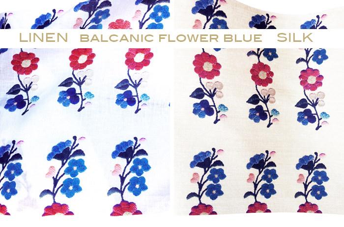 balcanic flower