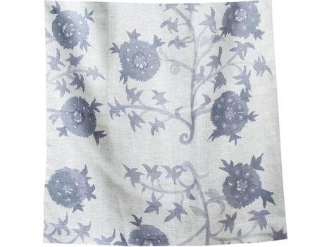 gauhara begum neutral linen