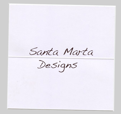 Santa Marta designs …. Follow the elephant !