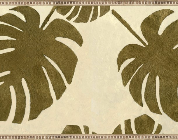 The Monstera Wallpaper