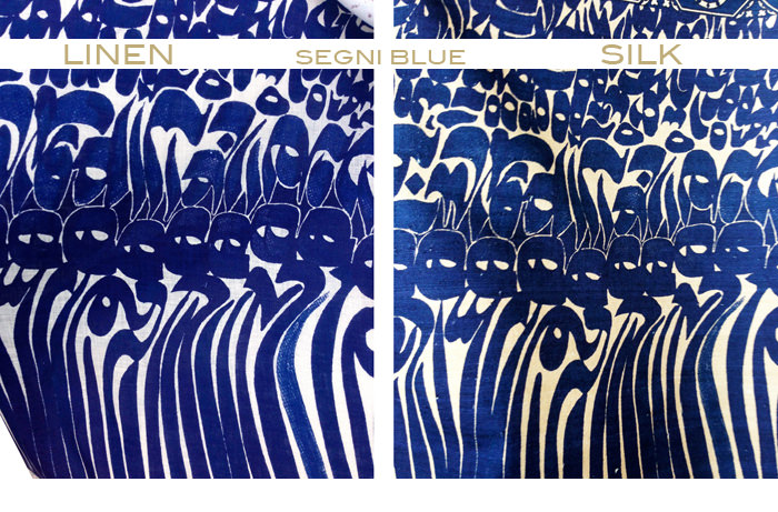 segni blue