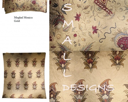 Small designs